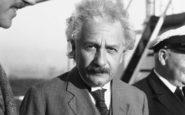 Πώς ο Αϊνστάιν πολέμησε τον Χίτλερ
