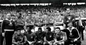Παγκόσμιο Κύπελλο 1958: Κυρίες και κύριοι ο Πελέ!