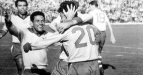 Παγκόσμιο Κύπελλο 1962: Το Κύπελλο της μεγάλης σφαγής
