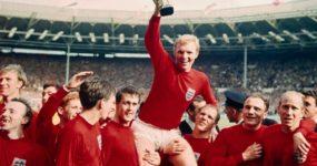 Παγκόσμιο Κύπελλο 1966: Ένας τελικός, τρία αμφισβητούμενα γκολ
