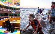 Διχασμένη η Ευρώπη για το μεταναστευτικό – Μίνι σύνοδος 16 χωρών την Κυριακή στις Βρυξέλλες
