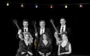 «Συνοικία Ασμάτων» | Μια Μουσικοθεατρική παράσταση του Ιεροκλή Μιχαηλίδη με την Ελένη Τσαλιγοπούλου στις 20 Ιουνίου