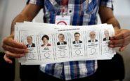 Ποιοι είναι οι έξι υποψήφιοι των προεδρικών εκλογών στην Τουρκία