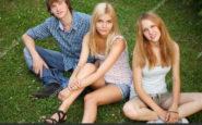 Πού ζουν οι πιο ευτυχισμένοι έφηβοι του κόσμου;