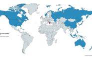 Οι 20 χώρες με την μεγαλύτερη ακτογραμμή – Η θέση της Ελλάδας