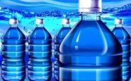 Το Ευρωπαϊκό Κοινοβούλιο καταργεί τα πλαστικά μπουκάλια νερού