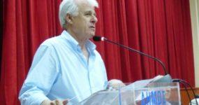Αστ. Γαβότσης: Στόχος μας τα «Ανοιχτά Κέντρα Εμπορίου» για να την τόνωση της τοπικής αγοράς