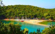 Αυτή η παραλία της Ηπείρου είναι το πιο εξωτικό κομμάτι της Ελλάδας!