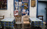Οι πιο καλοκαιρινές αυλές και ταράτσες της Αθήνας