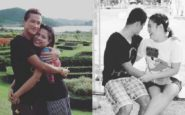 Ταϊλάνδη: Συγκλονίζει η χήρα του δύτη: Μου λείπεις, σ' αγαπώ και δεν θα σε ξεχάσω ποτέ