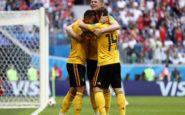 ΜΟΥΝΤΙΑΛ 2018: «Λιοντάρι» το Βέλγιο: Νίκησε 2-0 την Αγγλία και πήρε την 3η θέση στο Μουντιάλ (εικόνες – video)
