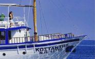 Τα καραβάκια της Θεσσαλονίκης μας πάνε κάθε μέρα θάλασσα