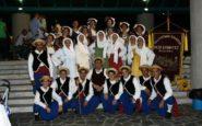 Επιβατιανά 2018 – Διεθνές Φεστιβάλ Λαογραφίας, Πολιτισμού και Παράδοσης από 19 έως 23 Ιουλίου