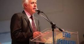 Αστέριος Γαβότσης: «Καταφεύγουμε στο ΣτΕ κατά των διοδίων»