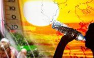 Κυριακή και Δευτέρα o φετινός μεγάλος καύσωνας -Που θα «χτυπήσει»