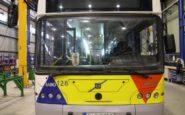 Σε ριζική αναδιάρθρωση των τριών βασικών λεωφορειακών γραμμών του ΟΑΣΘ