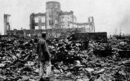 Χιροσίμα: H ρίψη της πρώτης ατομικής βόμβας