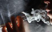 Τι δείχνει νέα έρευνα για τον ατμό του ηλεκτρονικού τσιγάρου