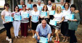 Η ολοκλήρωση του προγράμματος  Erasmus+  «G.A.M.E.»  και η παρακαταθήκη του στην εκπαιδευτική διαδικασία και στην κοινωνία