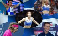Η Ελλάδα ψηλά – Οι αθλητές που κάνουν περήφανη τη χώρα