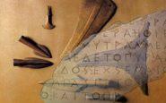 Έλληνες, οι πρώτοι εφευρέτες της γραφής και του ἀλφαβήτου