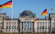 """Στη Γερμανία υπάρχει εδώ και χρόνια ο προβληματισμός για τον """"επανεξοπλισμό"""" της χώρας"""