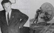 Ο άγνωστος Παύλος Σαντορίνης: Μαθητής του Αϊνστάιν και εφευρέτης του ραντάρ