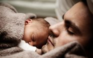 Ο ρόλος του πατέρα στον πρώτο χρόνο της ζωής του παιδιού
