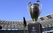 Τα αποτελέσματα της 1ης αγωνιστικής του Champions League