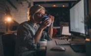 Τo κλειδί της μακροζωίας σύμφωνα με έρευνα βρίσκεται στην δουλειά σου