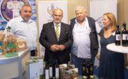 Ελληνικό ΣΗΜΑ στην ελιά και το ελαιόλαδο