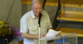 ΤΙ ΕΙΝΑΙ ΜΑΝΙΦΕΣΤΟ: Του συνεργάτη και συντοπίτη μας Πάρη Βορεόπουλου