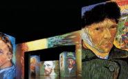 «Van Gogh Alive – the experience» έρχεται στη Θεσσαλονίκη!