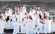 Εκκλησιάζουσες του Αριστοφάνη στο Θέατρο Δάσους στις 21 και 22 Σεπτεμβρίου