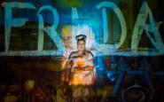 Frida Κι Άλλο στη Μονή Λαζαριστών στις 4-5-6 και 7 Οκτωβρίου