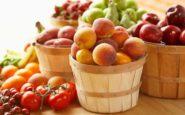 Από τι κινδυνεύετε αν δεν τρώτε αρκετά φρούτα και λαχανικά