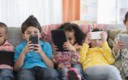 Προετοιμασία των παιδιών, ώστε να χρησιμοποιούν με ασφάλεια το Διαδίκτυο