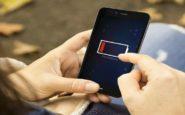 Ο πιο γρήγορος τρόπος να φορτίσετε το κινητό σας όταν έχει χαμηλή μπαταρία