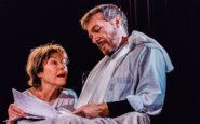 «Misery» του Στίβεν Κινγκ στο Θέατρο Αυλαία στις 24-25-26-27 και 28 Σεπτεμβρίου