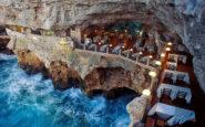 Εντυπωσιακά εστιατόρια στον κόσμο!