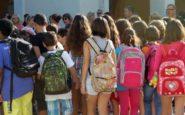 """Βαριές σχολικές τσάντες – τι κινδύνους """"κουβαλάνε"""""""