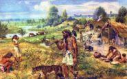 Οι αρχαίοι γεωργοί άλλαξαν το κλίμα της Γης