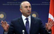 """Νέα πρόκληση από την Τουρκία: """"Ειρηνευτική επιχείρηση"""" η εισβολή στην Κύπρο"""