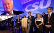 Ραγδαίες εξελίξεις πυροδοτεί το εκλογικό αποτέλεσμα στη Βαυαρία
