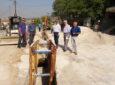 Ξεκίνησαν οι εργασίες για το αποχετευτικό σύστημα σε Νεοχωρούδα και Πεντάλοφο