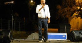 Δήλωση στήριξης του Τάσου Λαζαρίδη στο πρόσωπο του Δημάρχου Αστέριου Γαβότση