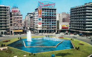 Φωτογραφίες από την Αθήνα του 1960!