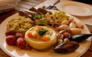 ΠΟΛΙΤΙΚΗ ΚΟΥΖΙΝΑ: Οι ανάμεικτες γεύσεις