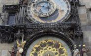 Το υπέροχο Αστρονομικό Ρολόι της Πράγας