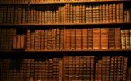 Η φυλακισμένη βιβλιοθήκη της Κωνσταντινούπολης
